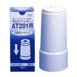 TORAY Alkali Torayvino Replacement Cartridge ATC.201