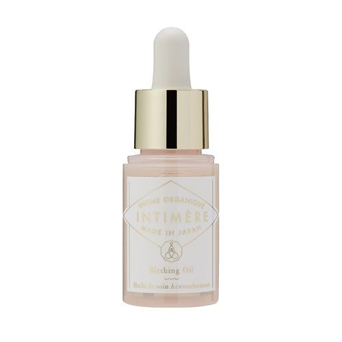 INTIMERE by intime organique Birthing Oil 30ml