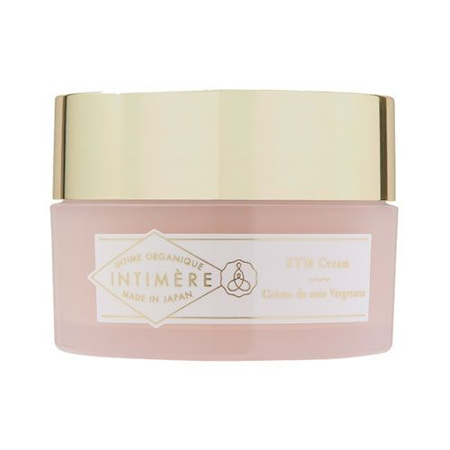 INTIMERE by intime organique STM Cream 100g