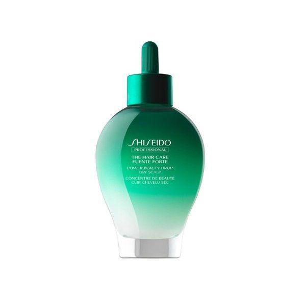 SHISEIDO Professional Fuente Forte Power Beauty Drop Dry Scalp 60ml