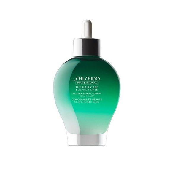 SHISEIDO Professional Fuente Forte Power Beauty Drop Oily Scalp 60ml