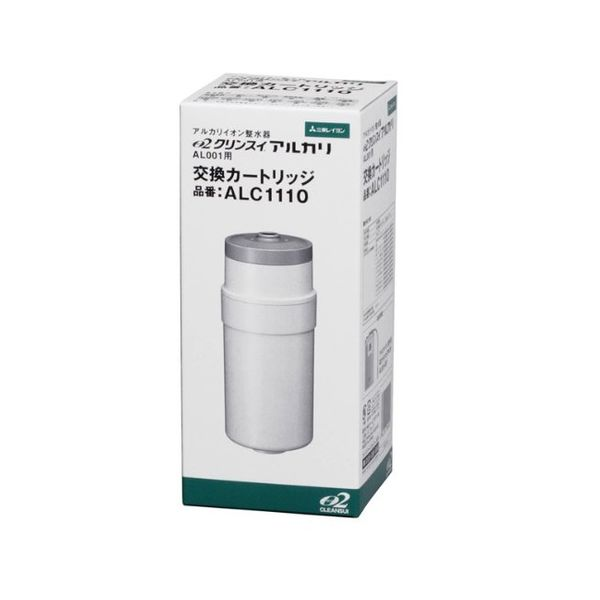 MITSUBISHI RAYON Cleansui Alkaline ion water conditioner Replacement Cartridge ALC1110