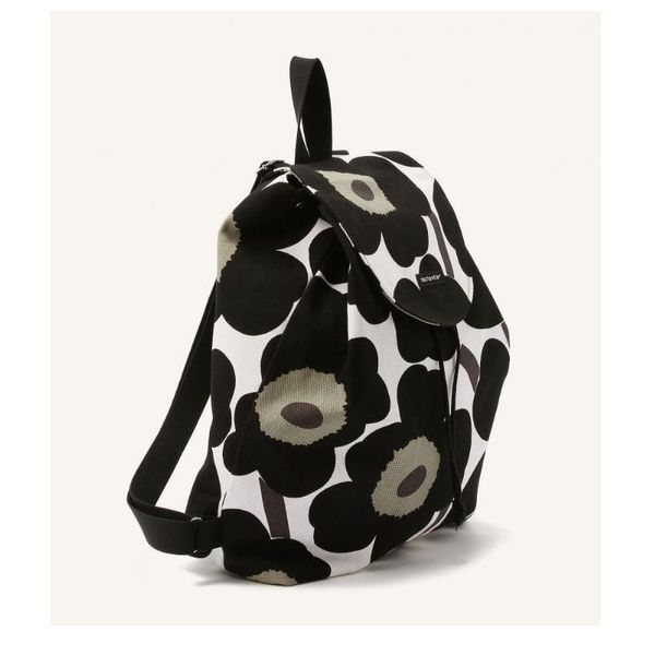 pretty cool cost charm online retailer marimekko Unikko Backpack 2 colors only available in Japan ...