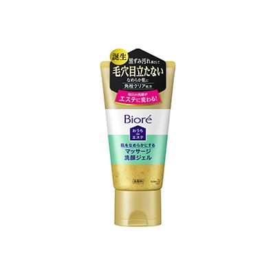 Biore Ouchi de Esthetic Massage Cleansing Gel 150g