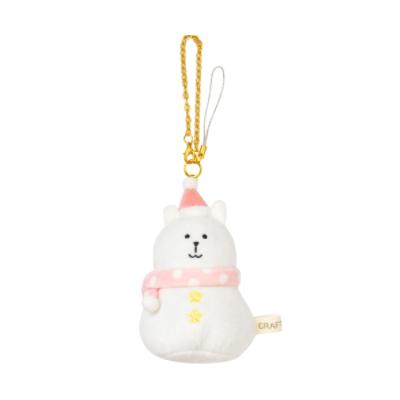 craftholic snowman charm RAB