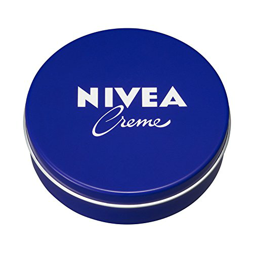 KAO NIVEA Cream Blue Can 56 g
