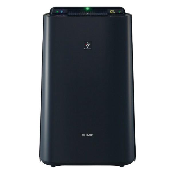 SHARP SHARP Air Purifier humidifier KC-D50 Black