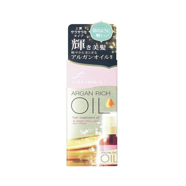 MANDOM LUCIDO-L argan rich oil 60ml