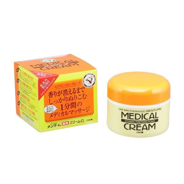 MENTURM Medical Cream G 145g