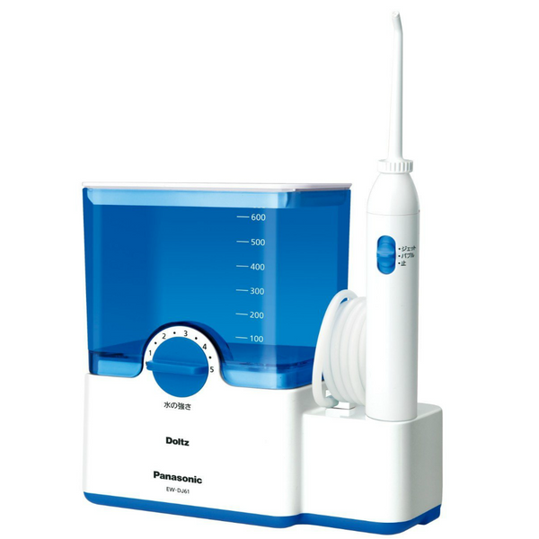 Panasonic oral jet washer EWDJ61W