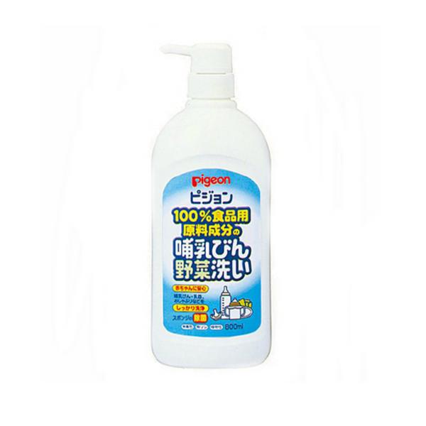 Pigeon Detergent For milk bottles and vegetable