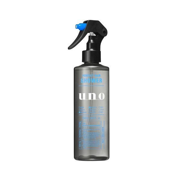SHISEIDO uno Perfect Hair Shower 250ml